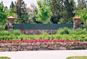 Stonegate Village, Parker CO