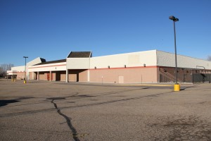 Parker CO Vacant Commercial Property