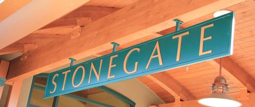Stonegate Village Neighborhood