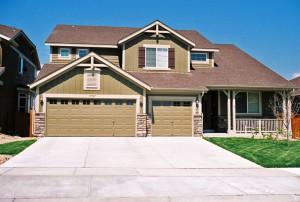 Dove Ridge Home