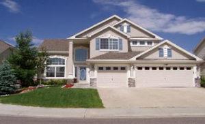 Villages of Parker Neighborhood home for sale