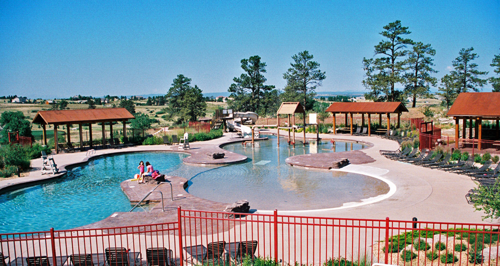 Image result for neighborhood pool