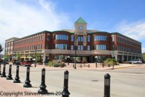 Main Street Parker, Colorado-039