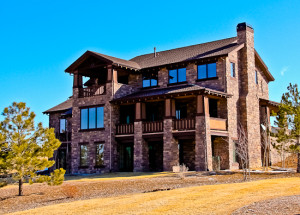 Custom Home in The Timbers For Sale