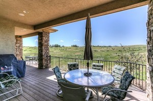 custom ranch style homes