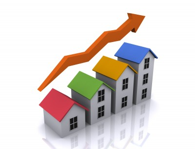 Stonegate home prices rising.