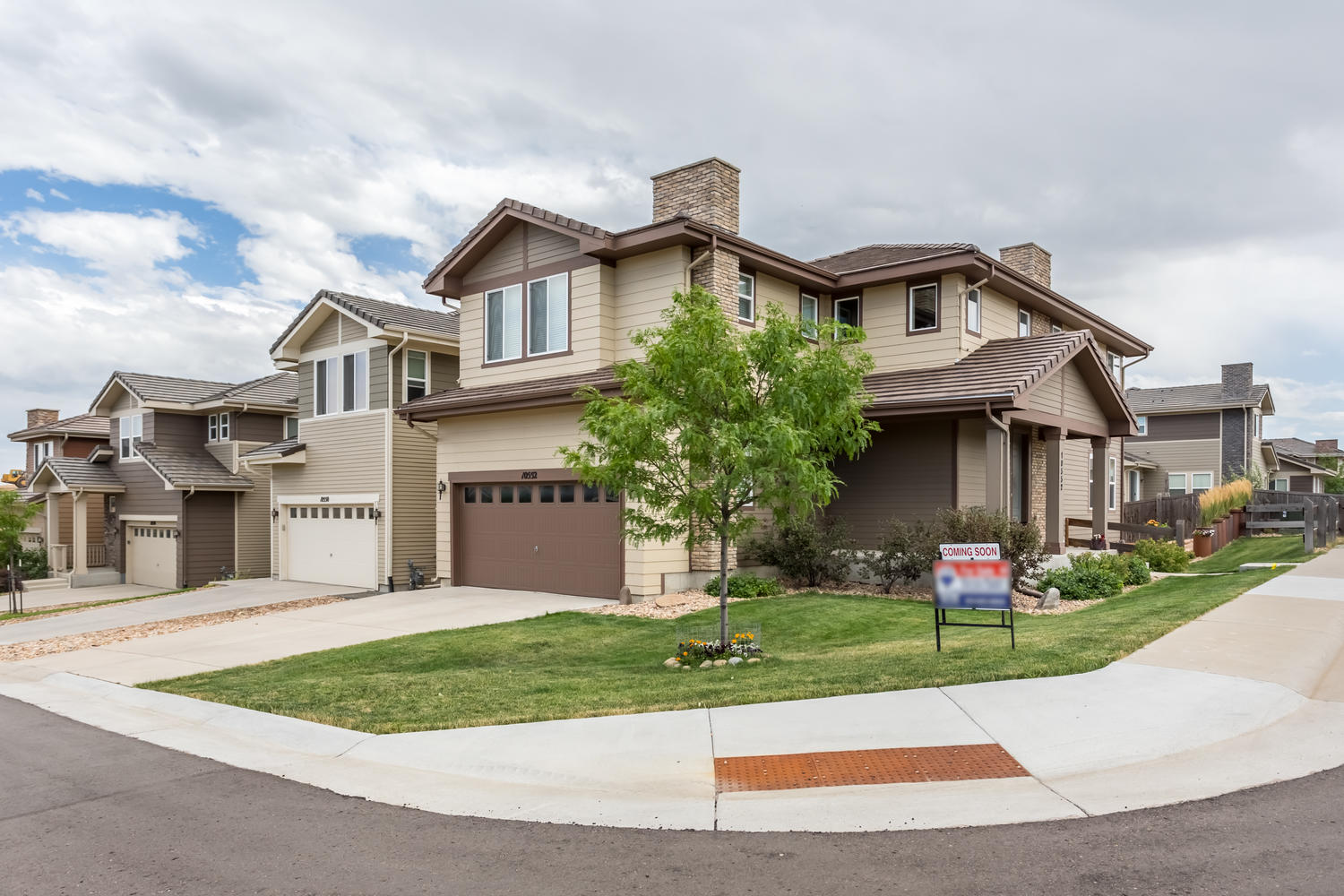 Parker colorado homes for sale parker colorado real for Pitchers of houses for sale