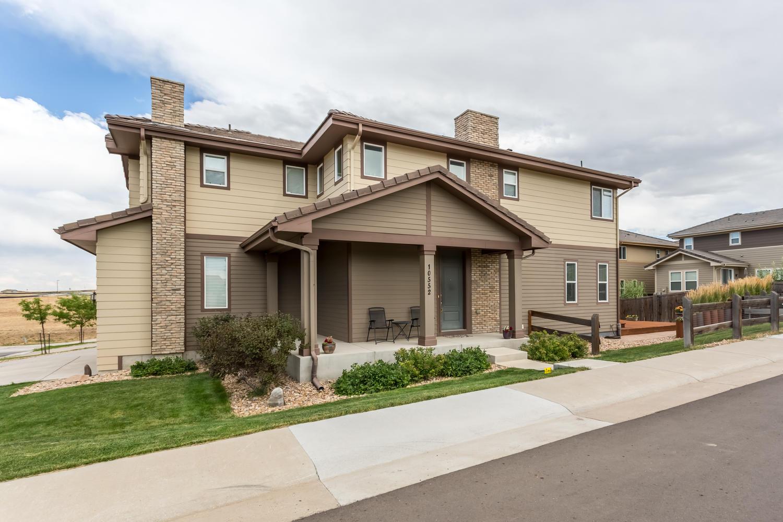 80134 Real Estate