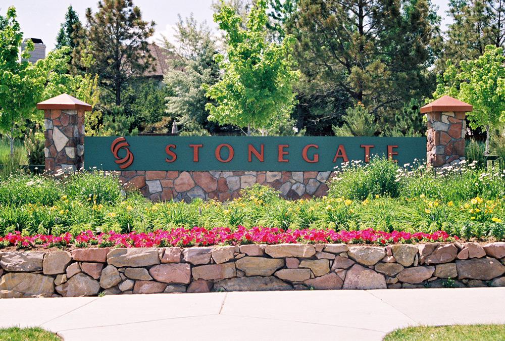 Stonegate Village