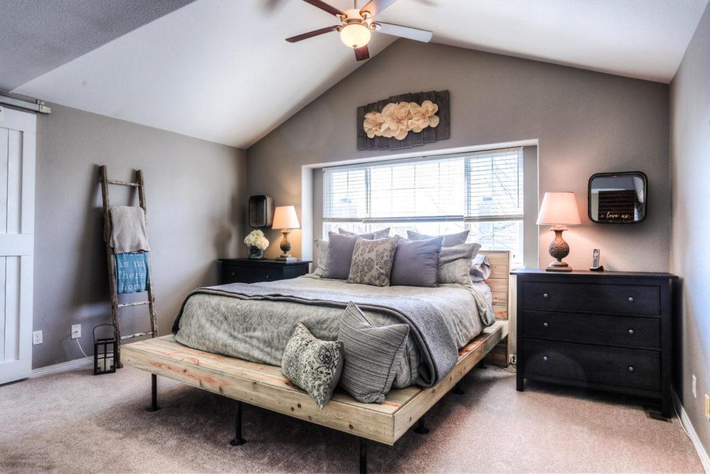 10657 Stone Creek Ct Master bedroom