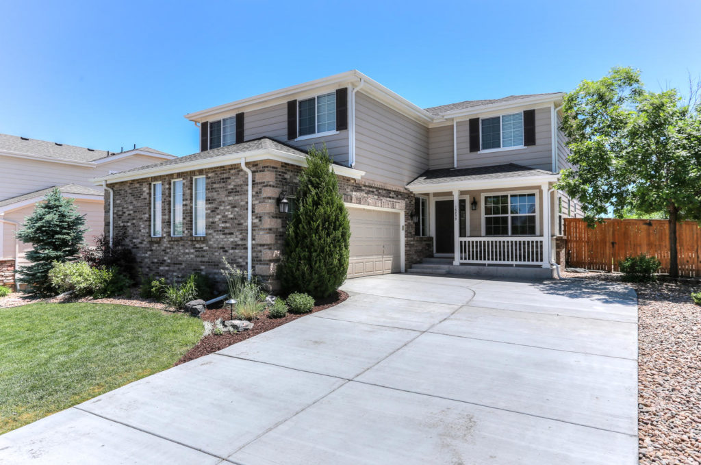 Auburn Hills Home that I sold