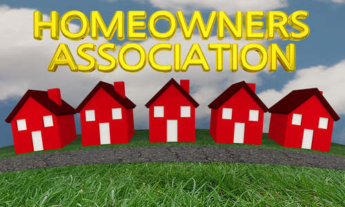 Homeowners Association HOA