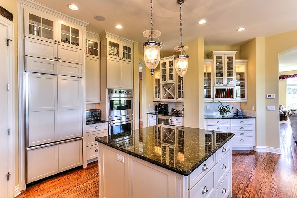 Luxury real estate agent Parker Colorado Steven Beam