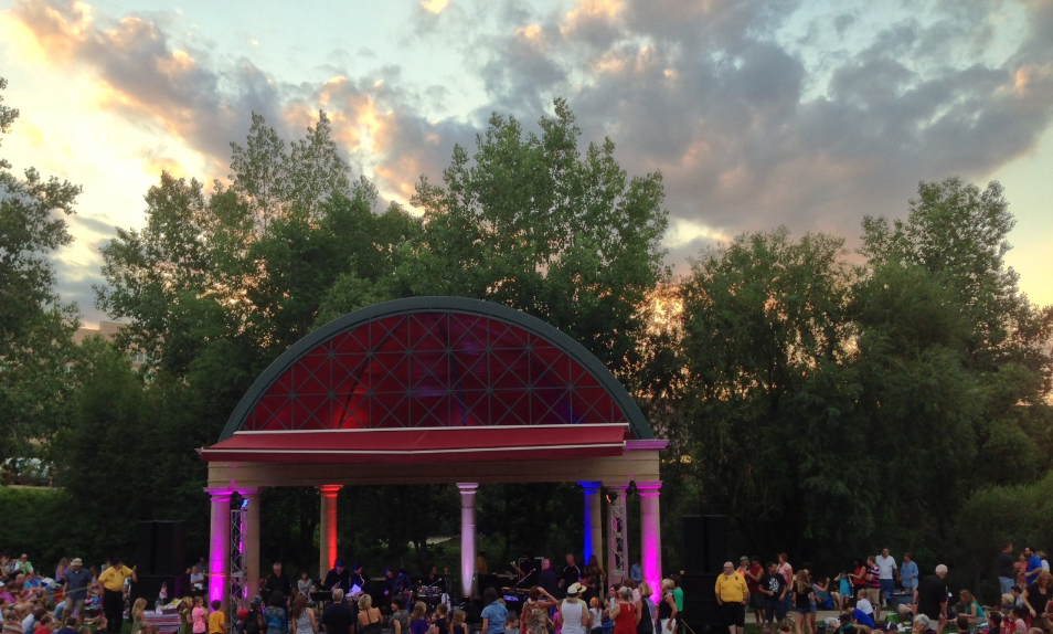Free Summer Concerts in Parker CO 2018 Crescent
