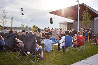 Free Summer Concerts in Parker CO 2018 Discovery Park
