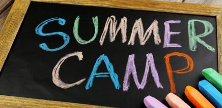 Parker CO Summer Camps