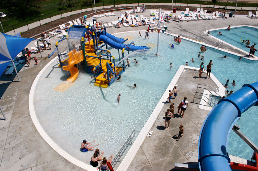 SWIMMING POOLS IN PARKER CO H20'BRIEN WATER PARK