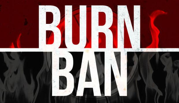 Parker Colorado Fire Ban 2018