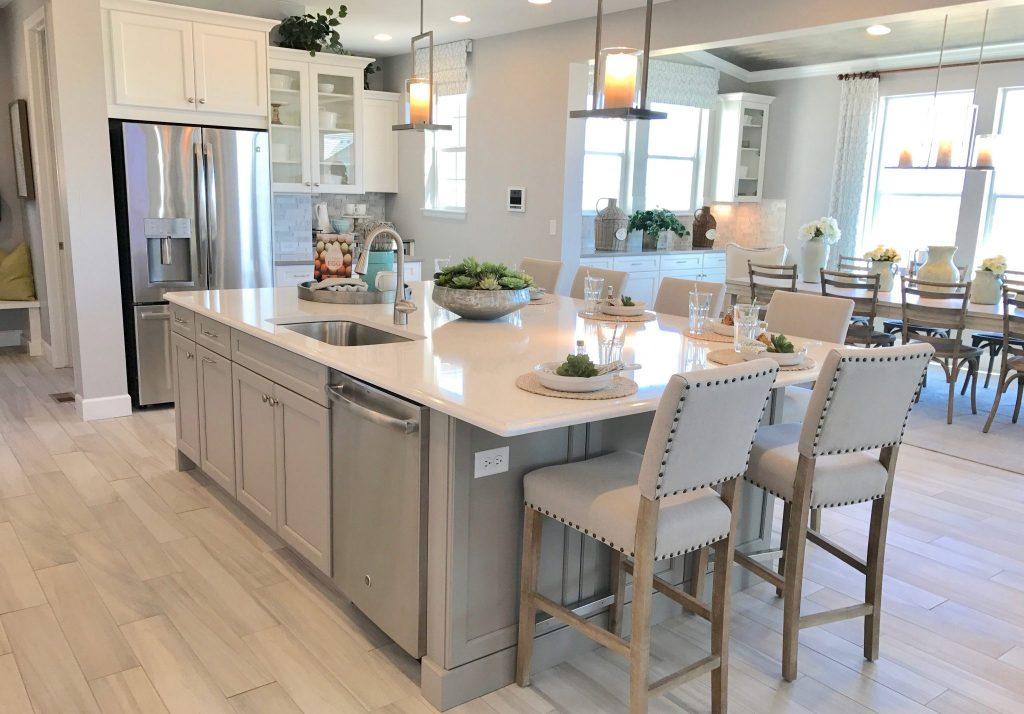 Stonegate dream kitchen
