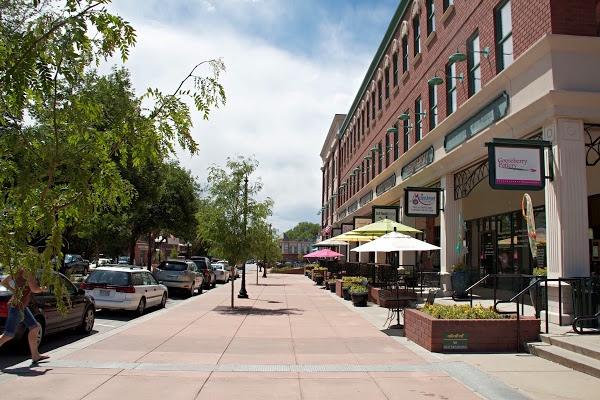 Mainstreet Parker CO