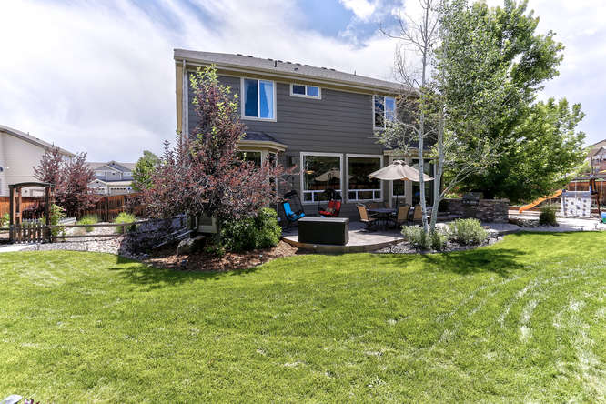 Challenger Park Estates Home 1