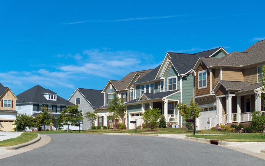 Best Neighborhoods in Parker