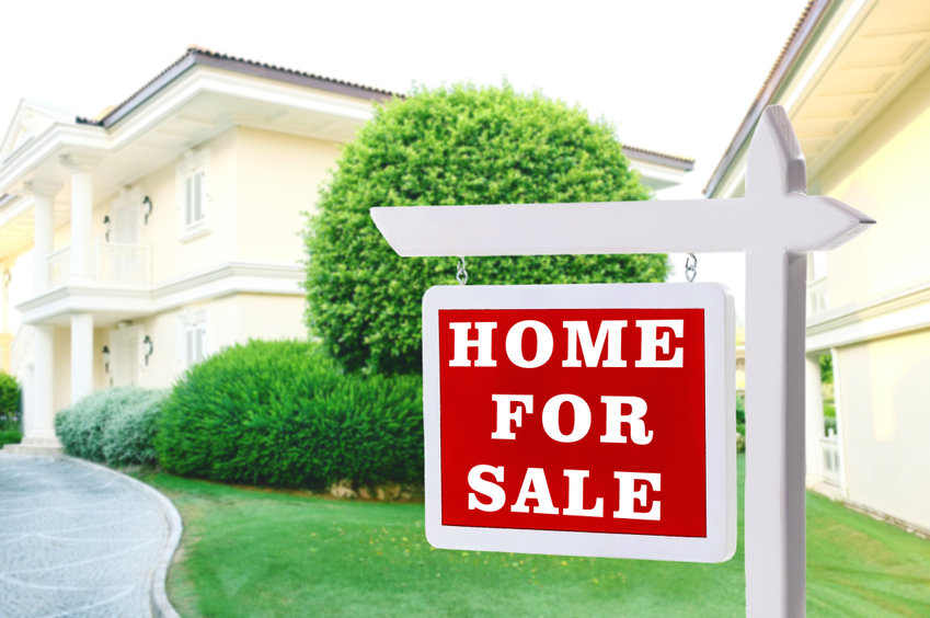 Selling your Property in Parker